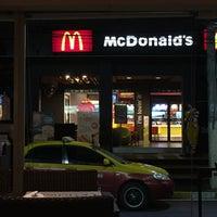 Photo taken at McDonald's by Александр on 11/4/2015