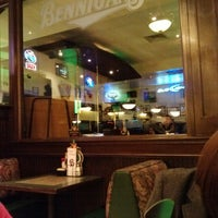 Photo taken at Bennigan's Matamoros by Genaro P. on 2/28/2013