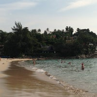Photo taken at Phuket Scuba Club, Karon Beach by Андрей Р. on 2/21/2013