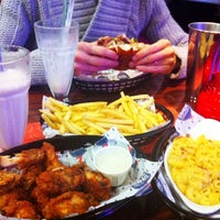 Photo taken at The Diner by Nicole C. on 11/17/2013