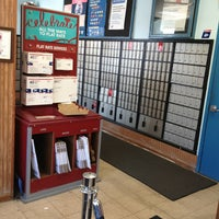 Photo taken at US Post Office by Mark K. on 2/21/2013