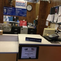 Photo taken at US Post Office by Mark K. on 2/5/2013
