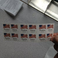 Photo taken at US Post Office by Mark K. on 3/21/2013
