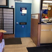 Photo taken at US Post Office by Mark K. on 2/4/2013