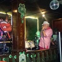 Photo taken at Patrick's Gaslamp Pub by James H. on 4/3/2015