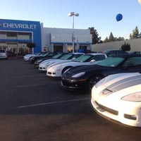 ... Photo Taken At Courtesy Chevrolet By Anna S. On 11/12/2012 ...