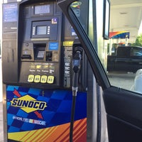 Photo taken at APlus at Sunoco by Tony F. on 5/17/2017