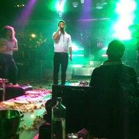 Photo taken at Starz Live by Fragolias 🌿🌿 on 11/11/2012