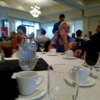 Photo taken at Feather Sound Country Club by Robert W. on 6/26/2013
