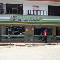 Photo taken at Cooperativa Confiar by Jhon on 2/9/2013