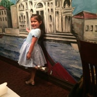 Photo taken at Milano's Italian Restaurant by Esther C. on 6/1/2015