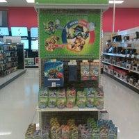 Photo taken at Target by Kristen on 11/3/2013