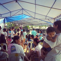 Photo taken at Sta. Maria, Bulacan by Nico B. on 12/8/2012