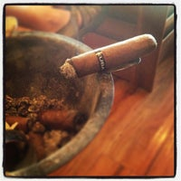 Photo taken at Cigars Ltd. by Brandon L. on 3/30/2013