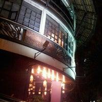 Photo taken at Khatulistiwa Restaurant & Cafe by Shazrineezzani_99 on 1/17/2013