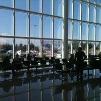 Photo taken at Puebla International Airport (PBC) by Arian on 12/14/2012