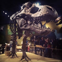 Photo taken at Cleveland Museum of Natural History by Unmiserable C. on 12/2/2012