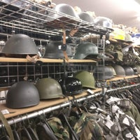 Photo taken at Army Barracks Store by Marius B. on 8/5/2017