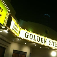 Photo taken at Golden Steer by graceface k. on 4/5/2013