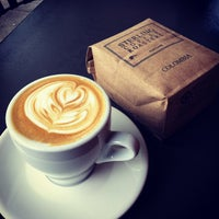 Photo taken at Sterling Coffee Roasters by Carl M. on 4/2/2013