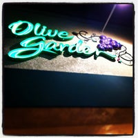 photo taken at olive garden by ranuel on 2172013 - Olive Garden Chula Vista