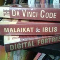 Photo taken at Ruang Baca Teknik Informatika by Farras K. on 10/23/2012