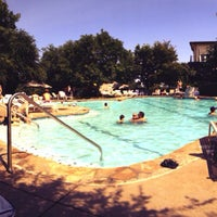 Photo taken at Barton Creek Resort & Spa by Vincent M. on 6/29/2013