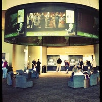 Photo taken at Landmark Theater at Greenwood Village by Douglas S. on 3/2/2013