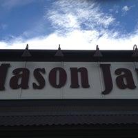 Снимок сделан в The Mason Jar пользователем Douglas S. 12/15/2012