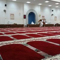 Photo taken at مسجد ( العدان) by Mubarak on 5/2/2014
