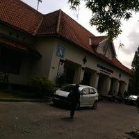 Photo taken at SMK N 2 Yogyakarta by Zudi R. on 7/3/2014