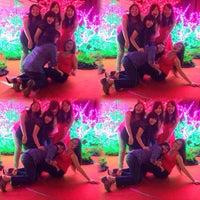 Photo taken at Klub Bunga Butik & Resort by Elizabeth J. on 3/9/2015