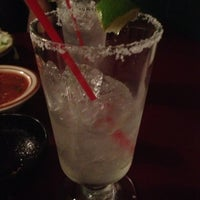 Photo taken at El Charro Restaurant and Cocktail Lounge by Justine B. on 1/19/2013