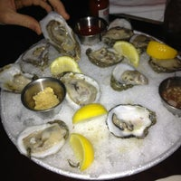 Photo taken at Pappadeaux Seafood Kitchen by Andrew M. on 1/18/2013