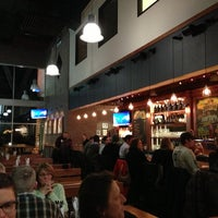Photo taken at Worthy Brewing Company by Michael T. on 2/28/2013