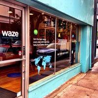 Photo taken at Waze by Brett P. on 5/15/2013