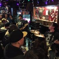 Photo taken at Harbor Inn Cafe by The Zender Agenda L. on 2/21/2016