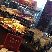 Photo taken at Starbucks by Chelseymango on 1/2/2014