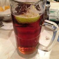 Photo taken at El Mariachi Mexican Restaurante & Cantina by Tony K. on 2/14/2013