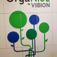 Photo taken at ДЦ OrgaNice компании Vision by Oleg A. on 8/8/2016