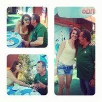 Photo taken at Denizli - Antalya Karayolu by Selma A. on 7/5/2014
