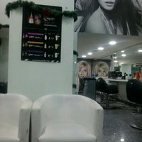 Photo taken at Beauty Center by Haline F. on 12/29/2012