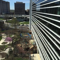 Photo taken at Discovery Communications by Dean S. on 3/30/2016