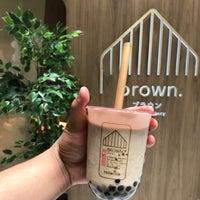 Foto scattata a Brown Café da Brill_25 il 9/11/2018