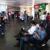 Foto tirada no(a) Aeroporto Regional de Passo Fundo / Lauro Kortz (PFB) por Johny em 10/16/2012