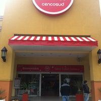 Photo taken at Santa Isabel by Patty C. on 10/5/2012