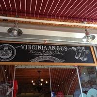 Photo taken at Virginia Angus by Arek Lee D. on 7/2/2013