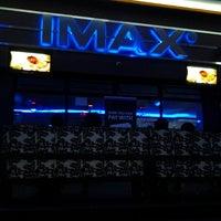 Photo taken at IMAX XX Century - 20th Century by Bixx on 10/5/2012