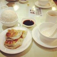 Photo taken at Hong Ji HK Style Restaurant 弘记港式茶餐厅 by Anita M. on 1/21/2013