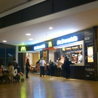Photo taken at McDonald's by Haldun R. on 12/28/2013
